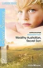 Wealthy Australian, Secret Son