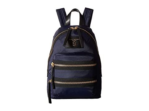 db2e17591839 Marc Jacobs Nylon Biker Mini Backpack at Luxury.Zappos.com
