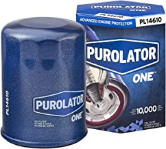 Purolator PL14610-12PK PurolatorONE Advanced Engine Protection Spin On Oil Filter, 12 Pack