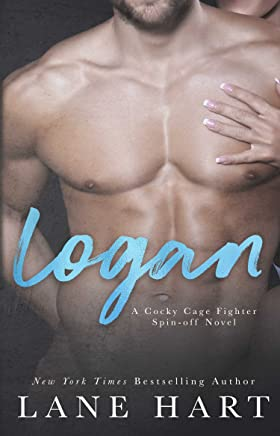 Logan (A Cocky Cage Fighter Novel Book 11) (English Edition)