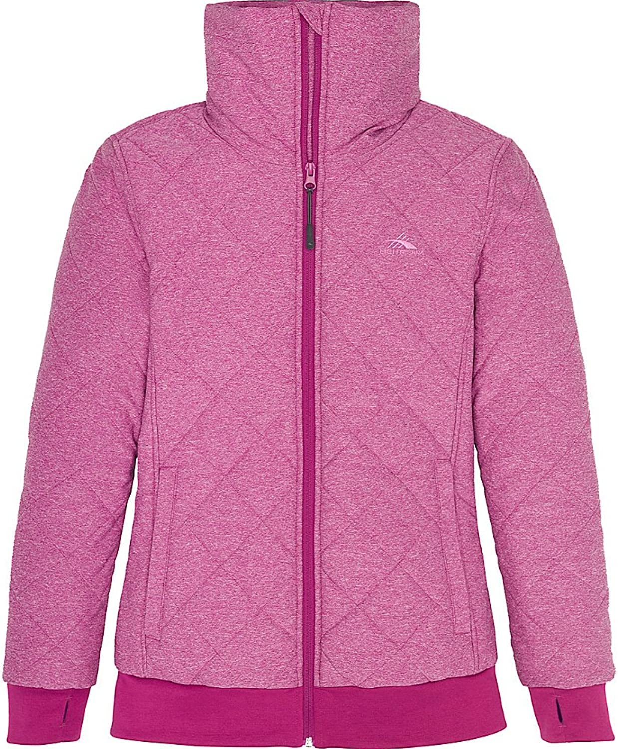 High Sierra Women's Lynn Insulated Full Zip Jacket