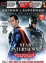 superman and batman magazine