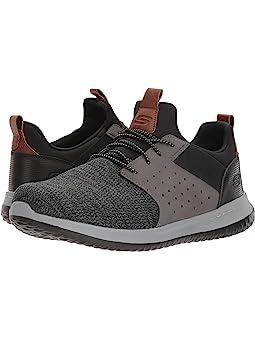 Men's SKECHERS Shoes + FREE SHIPPING
