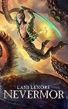 Nevermor: (Nevermor #1) (English Edition)