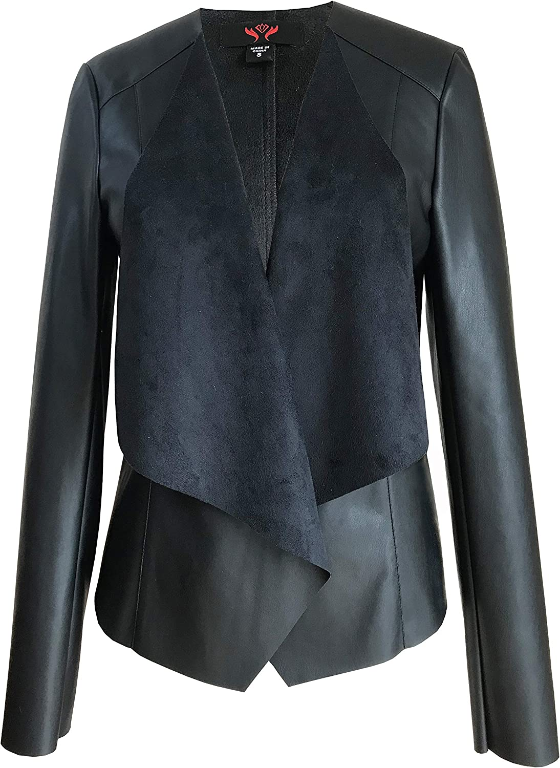 ABO Gear Fixed price for sale Leather Latest item Jacket Women Womens Jack