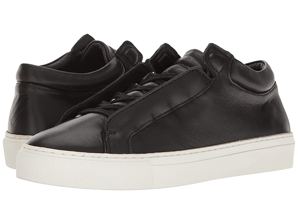 K-Swiss Novo Demi (Black/Off-White) Women