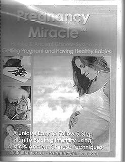 pregnancy miracle 5 steps