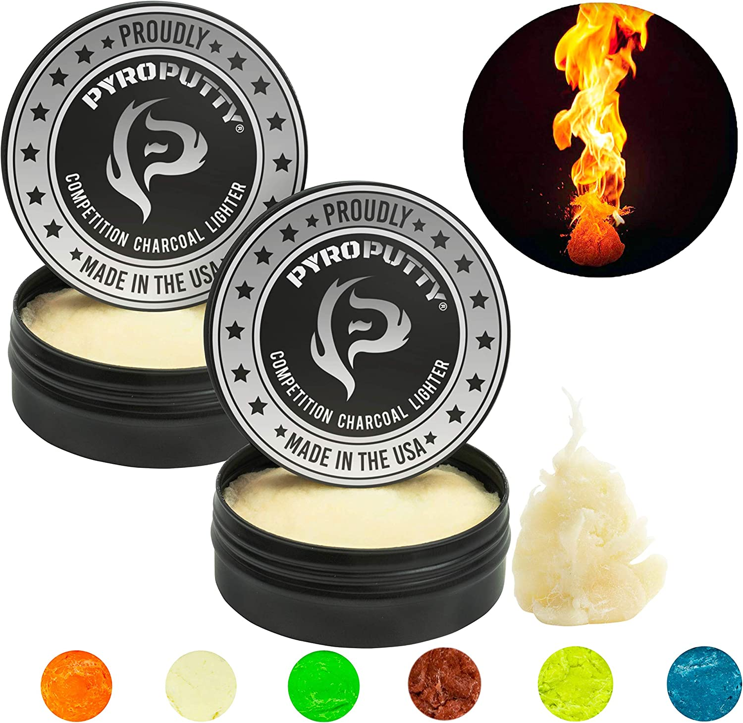 Phone Skope PYRO Limited time sale Putty Winter Summer Emergency Surv Blend High material Eco