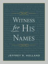 Witness for His Names