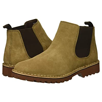 Kenneth Cole Reaction Abie Boot (Taupe) Men