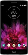 LG G Flex 2 H950 32GB Unlocked GSM Curved P-OLED 4G LTE Octa-Core Android Phone w/ 13MP Camera - Black (Discontinued by Manufacturer)