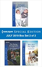 Harlequin Special Edition July 2019 - Box Set 2 of 2