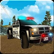 Offroad Police Duty Simulator