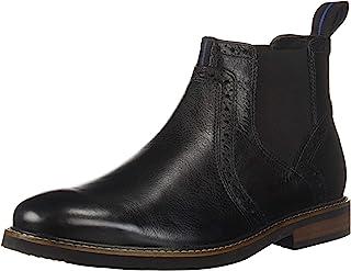 Nunn Bush Men's Otis Classic Chelsea Boot with Comfortable KORE Lightweight Walking Technology