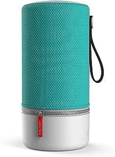 Libratone ZIPP 2 Smart Wireless großer Lautsprecher (Alexa Integration, AirPlay 2, MultiRoom, 360° Sound, Wlan, Bluetooth, Spotify Connect, 12 Std. Akku) pine green
