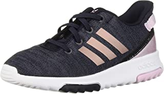 adidas Kids Unisex Cloudfoam Racer TR (Infant/Toddler)