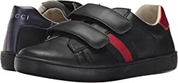 Gucci Kids - New Ace V.L. Sneakers (Little Kid/Big Kid)