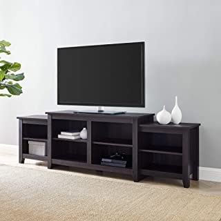 Amazon Com Television Stands 80 To 89 9 In Television Stands Entertainment Centers Home Kitchen