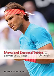 Mental and Emotional Training for Tennis