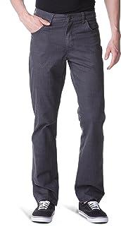 Wrangler Men's Texas Tonal Straight Leg Jeans