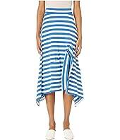 Sonia Rykiel - Jersey Longue Skirt