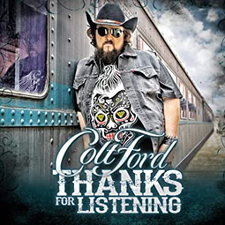 working on colt ford