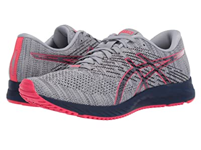 ASICS GEL-DS(r) Trainer 24 (Piedmont Grey/Peacoat) Women