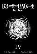 DEATH NOTE BLACK ED TP VOL 04 (C: 1-0-1) (Death Note Black Edition)