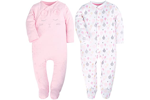 388136439f1c Best warm onesies for babies