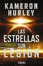 Las estrellas son legión (Runas) (Spanish Edition)