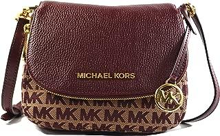 Best michael michael kors bedford leather crossbody bag Reviews