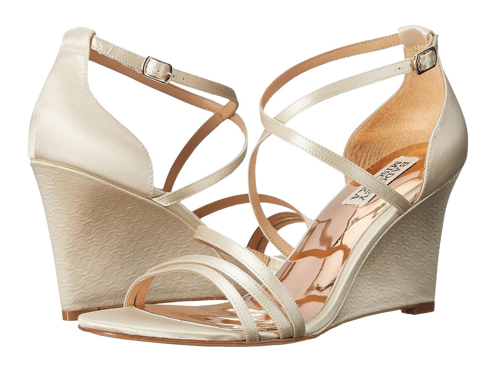 Badgley Mischka BonanzaCheap and distinctive eye-catching shoes