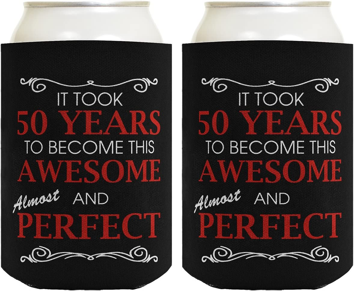 50th Birthday 5 ☆ very popular Ideas It Took 50 This 5 ☆ very popular Become to Years Awesome and