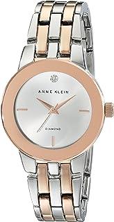 Anne Klein Women's Analog Display Japanese Quartz Watch