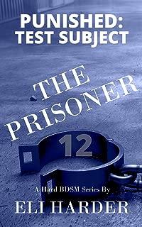 The Prisoner: Punished; Test Subject: A Hard BDSM Series