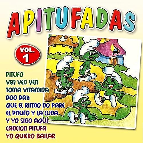 Apitufadas by La Banda De Los Rockeros on Amazon Music ...