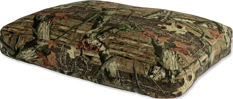 Carhartt Mens & Womens Moisture Repellent Poly Camo Dog Bed