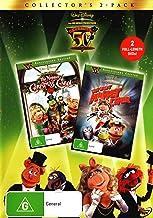 Muppet Christmas Carol / Great Muppet Caper (DVD)