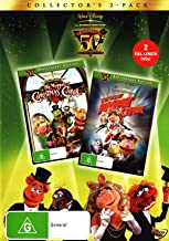 The Great Muppet Caper / The Muppet Christmas Carol | NON-USA Format | PAL | Region 4 Import - Australia