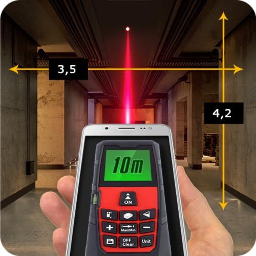 Simulator Laser Rangefinder