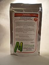 SuperSile Dry Hay Inoculant LB+ 50 ton treatment (L. buchneri)