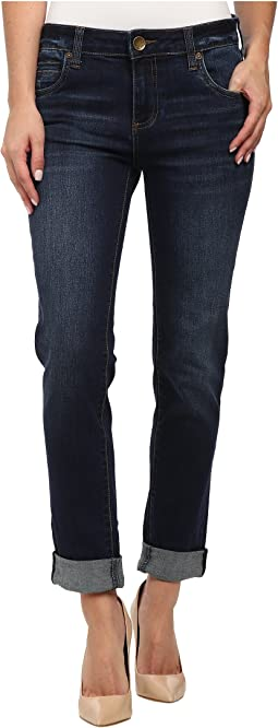 KUT from the Kloth Catherine Boyfriend Jeans in Easily