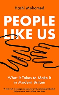 People Like Us: What it Takes to Make it in Modern Britain