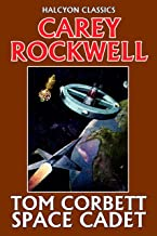 Tom Corbett, Space Cadet Collection (Halcyon Classics)