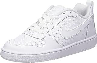 NIKE 男童 Court Borough Low (Gs) 篮球鞋