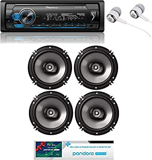 Best head unit for speakers Reviews