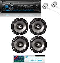 Best pioneer stereo and speaker combo Reviews