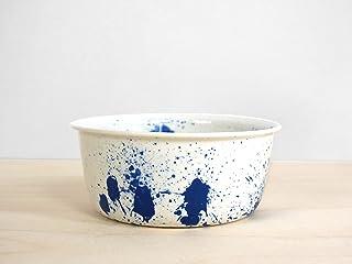 Splash Bol -bowl-s bols saladier ustensiles de-jeuner maison poterie vaisselle cuisine Éclaboussure