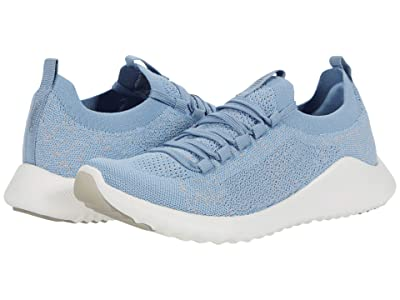 Aetrex Carly (Light Blue) Women
