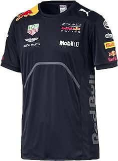 RBR Team tee Camiseta, Hombre